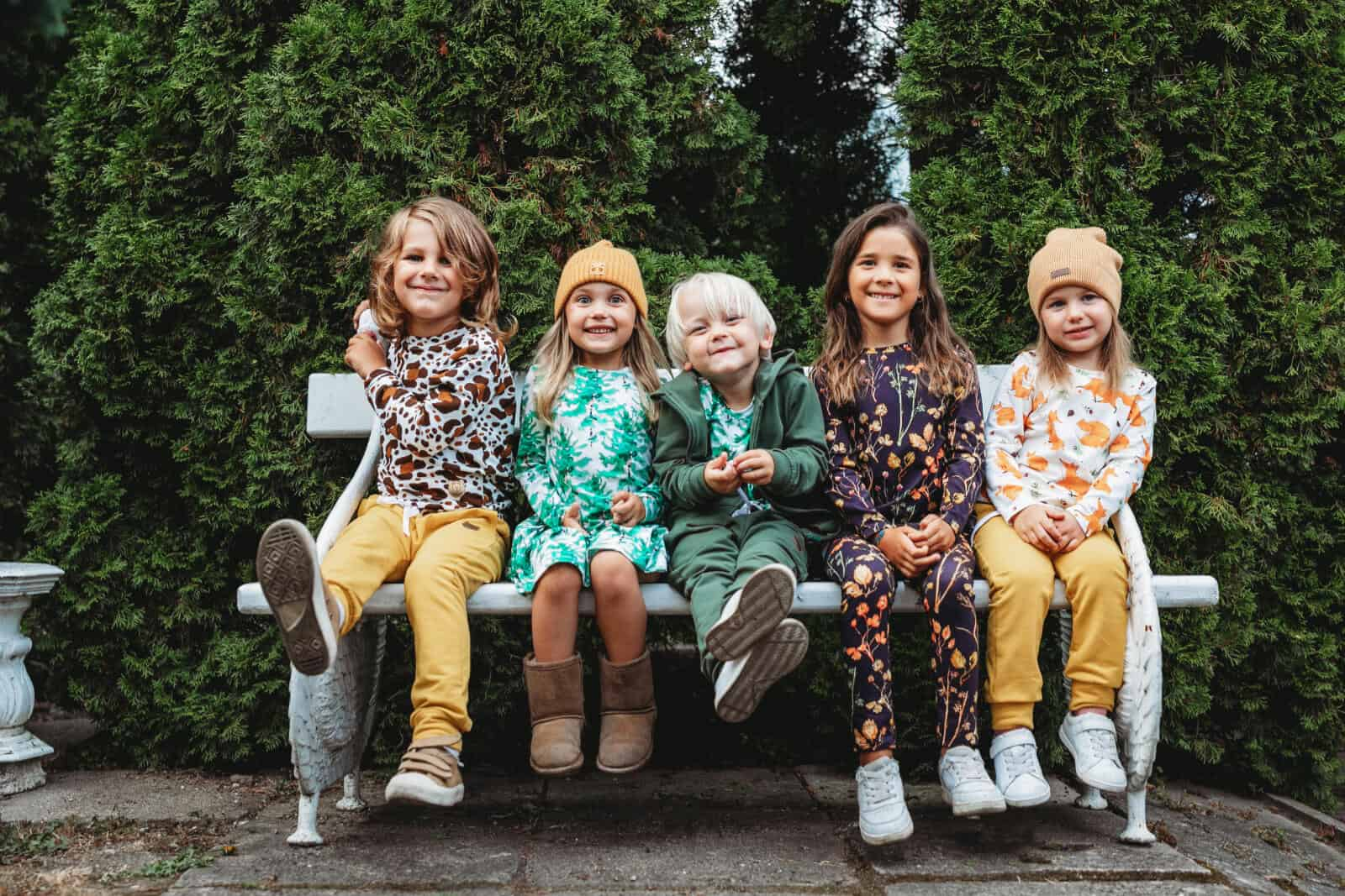 Handmade clothes for children. Why are they worth choosing?